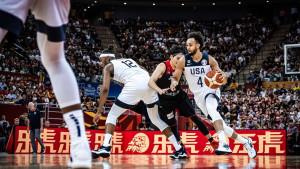 Amerikanci ponizili Japance nestvarnom razlikom i ogadili im košarku za sva vremena