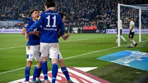 Bundesliga nikad neizvjesnija: Schalke pobijedio Borussiju i uključio se u borbu za vrh