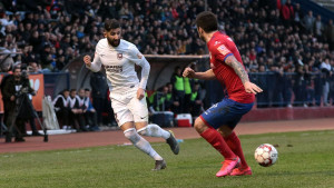 Fudbaler Borca čestitao Tataru poziv u reprezentaciju BiH