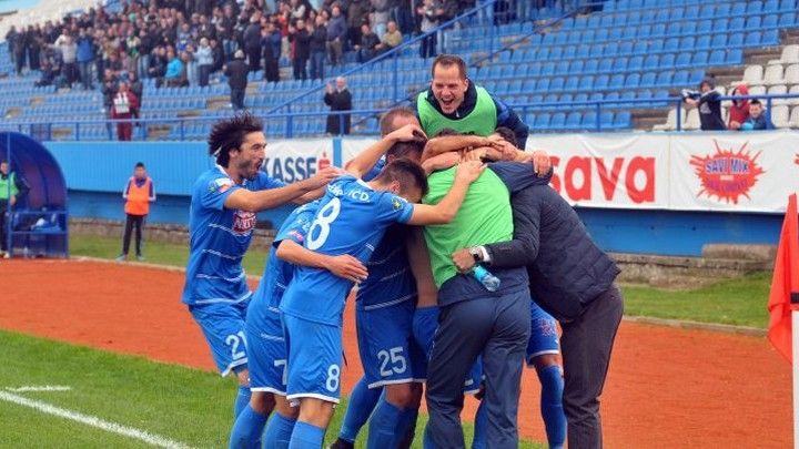 Vasić: Želimo odbraniti trofej