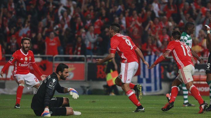 Benfici derbi protiv Sportinga