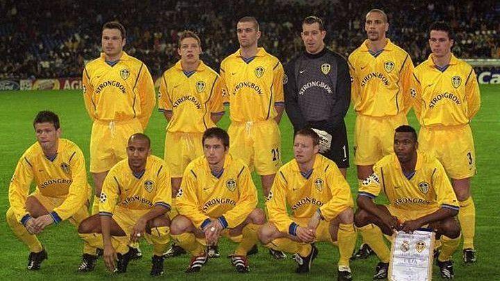 Pad velikog Leeds Uniteda