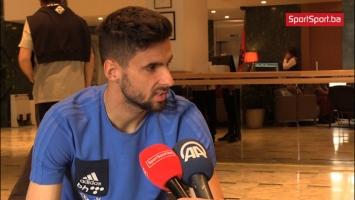 Kodro: Navijam za Real, iako je Meho igrao za Barcelonu