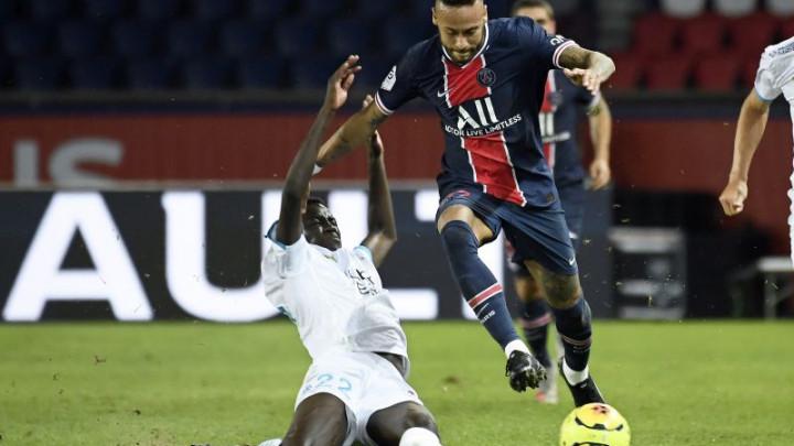 Apsolutno ludilo u Parizu: Nezapamćen šou, tuča i trijumf Marseillea!