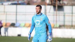 Dujković se vratio u Slaviju kao trener golmana