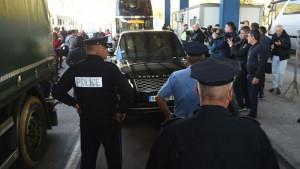 Na Kosovu je naređenje bilo jasno: Hapšenje igrača Crvene zvezde
