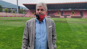 Bradarac: Skupština kluba u narednih desetak dana, nikome nisam još potpisao ispisnicu