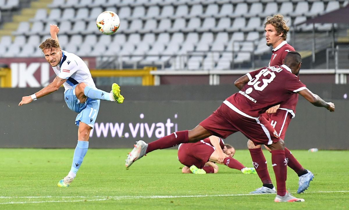 Nesvakidašnji problem za Inzaghija: Lazio bez napadača dočekuje Milan