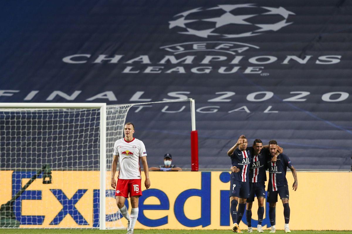 Prinčevi snažni, Bikovi nemoćni: PSG u svom prvom finalu Lige prvaka!
