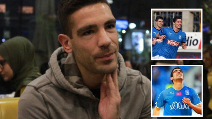 """""""Štilić je 'prodao' Lewandowskog i taman kada je došao red na mene - ode iz kluba"""""""