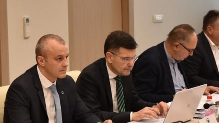 Adnan Džemidžić novi generalni sekretar NFSBiH