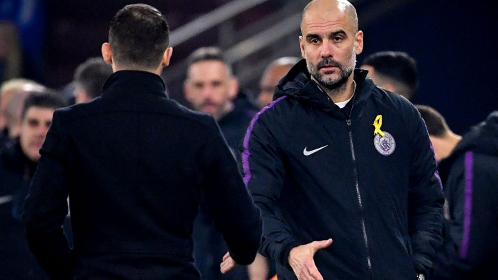 Guardiola najpoštenijom izjavom godine začepio usta svim trenerima