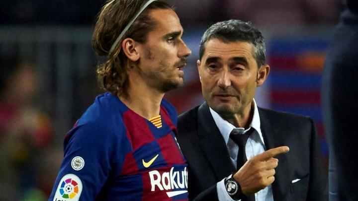 Trener Barcelone sasvim jasan: Griezmann će igrati ako ispuni obaveze
