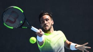 Džumhur odustao od Winston-Salema, hoće li biti spreman za US Open?