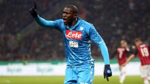 Napoli postavio ludu cijenu za Koulibalyja, ali United za to ne mari