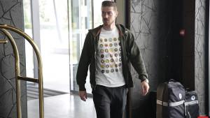 Ibrahim Šehić pred iznenađujućim transferom