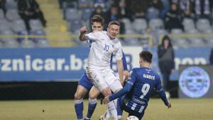 FK Tuzla City potvrdio raskid saradnje sa zvijezdom tima: Hvala ti za sve!