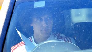Kasno sinoć David Luiz je potpisao nastavak saradnje s Arsenalom