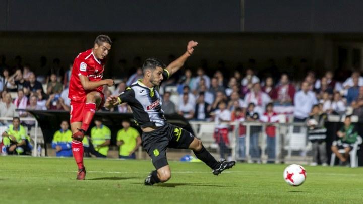 Šokantan poraz Malage, Sevilla lagano slavila