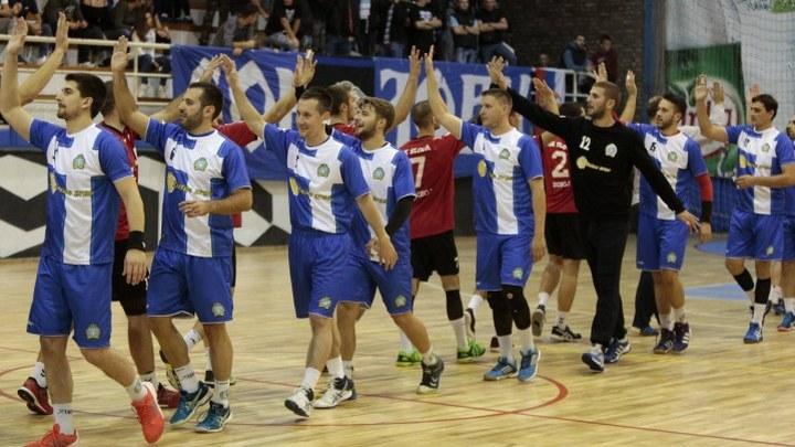 Vuletić: Kvalitetnija smo ekipa, želimo pobjedu protiv Bosne