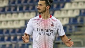 Zlatan Ibrahimović je sinoć oborio po ko zna koji rekord u karijeri