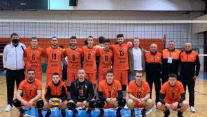 Odbojkaši Ilidže izborili play off za plasman u PLBiH