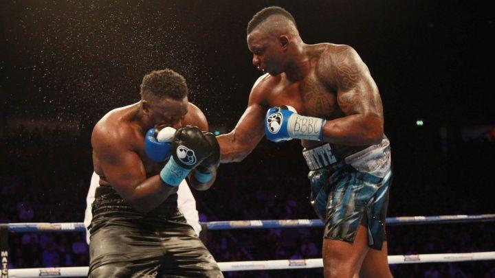 WBC naredio borbu Wyhte - Breazeale, pobjednik dobija meč za titulu