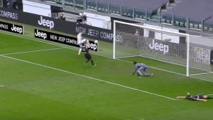 Ronaldo promašio nemoguće, Morata se obradovao