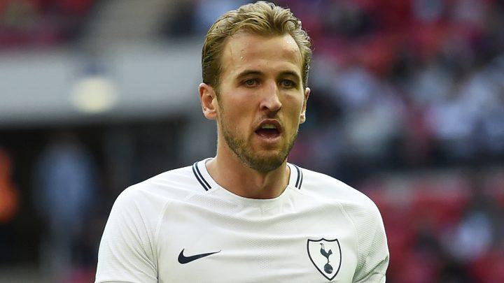 Kane nadmašio Van Nistelrooyja, Shearera, Rooneyja...