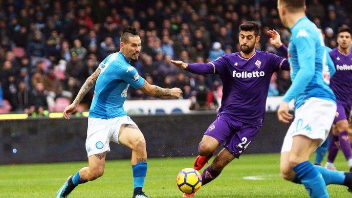 Napoli nije iskoristio remi Juventusa i Intera, Benevento još ne zna za pobjedu
