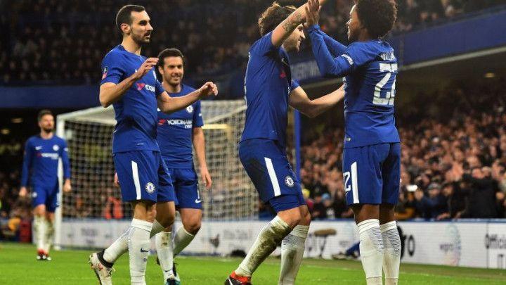 Vardy i Mahrez kao nekada, Chelsea razbio Hull