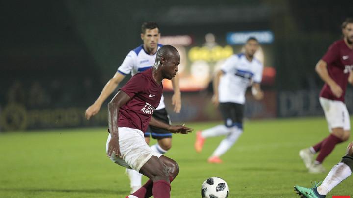 FK Sarajevo sutra putuje u Ljubuški, trojac ne ide sa ekipom