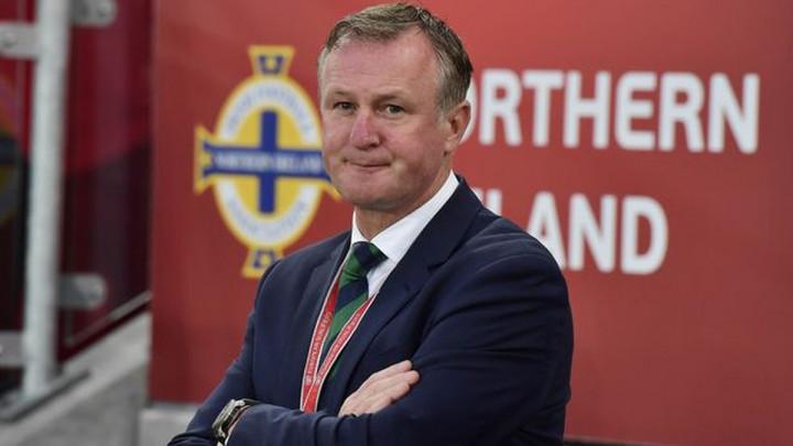 Zbog novonastalih promjena Sjeverna Irska protiv BiH bez dugogodišnjeg selektora?