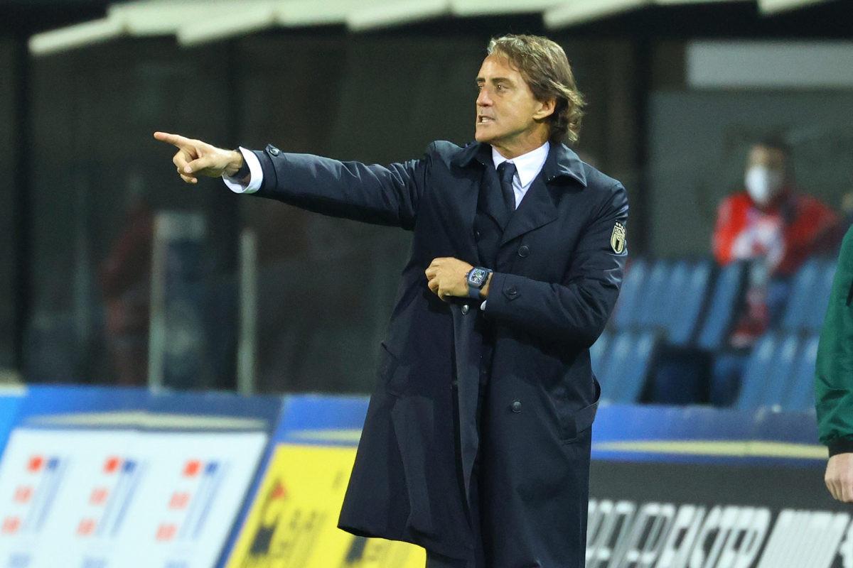Italijanski nogometni savez spremio novi ugovor za Mancinija