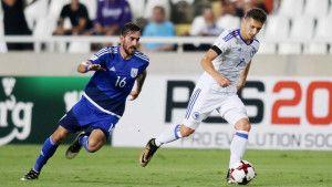 Gojko Cimirot debituje za Standard u sutrašnjem derbiju belgijskog prvenstva