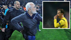 Da se nikada zlo ne ponovi: Finale Kupa Grčke neće suditi Grk!