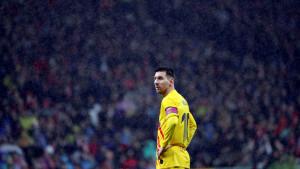 """Atletico saznao kaznu zbog navijačkog """"napada"""" na Messija - neće se zabrinuti u Madridu"""