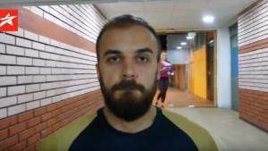 Abdurahmanović: Bosna je dobra ekipa, ali pobjeda je prioritet