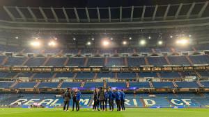 Kodro starter na stadionu Santiago Bernabeu, u Realu nekoliko iznenađenja