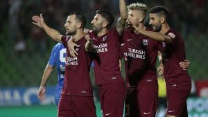 Norveški klub postavio zanimljiv, ali težak izazov pred FK Sarajevo: Dilema je velika!