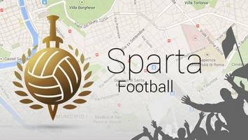Sparta Football: Nezaobilazni App za sve vatrene fudbalske navijače
