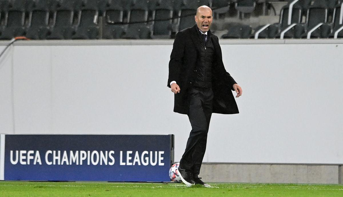 Zidane otjerao sjajnog igrača jer se posvađao s njegovim sinom