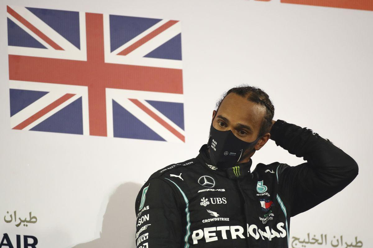 Lewis Hamilton ostaje u Mercedesu