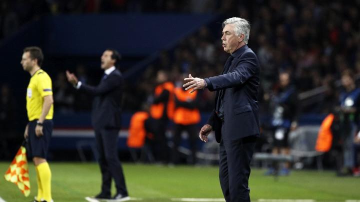 Ancelotti će se kao trener pojaviti na Svjetskom prvenstvu?