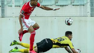 """Tottenham """"brži"""" od Manchester Uniteda: Brazilski napadač novo pojačanje"""