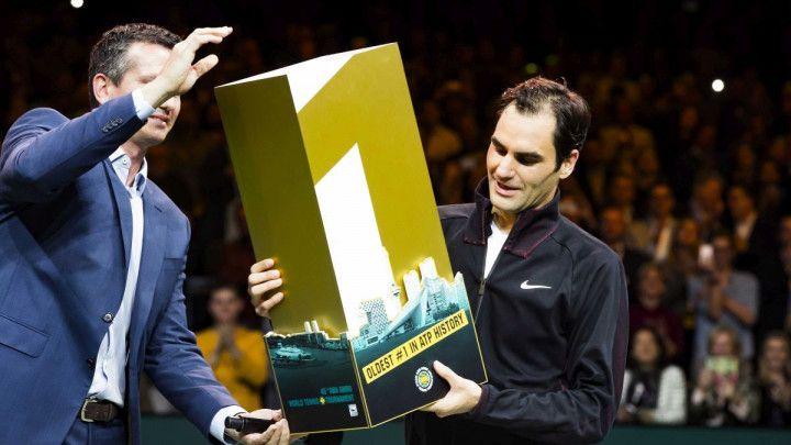 Federer: Možda je ovo i najveći uspjeh u mojoj karijeri