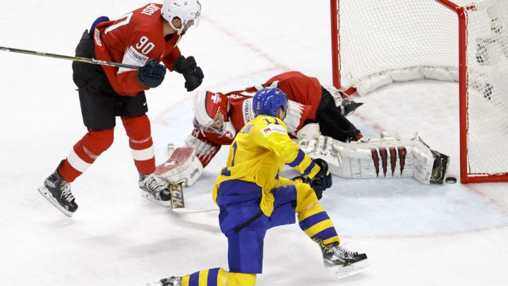 Sjajno finale SP-a: Švedska odbranila naslov prvaka svijeta!