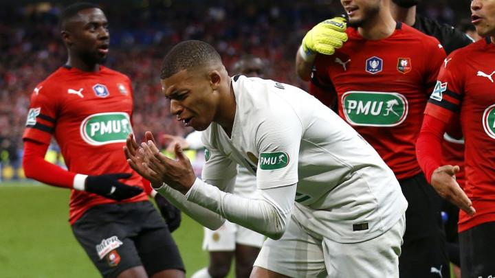 Šta je Kylian Mbappe rekao o transferu u Real Madrid?