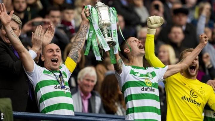Celtic u problemima pred Sarajevo: Jedan od najboljih nakon osam godina rekao zbogom!