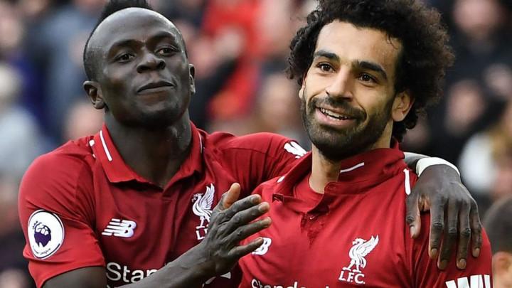 Mane progovorio o svađi sa Salahom